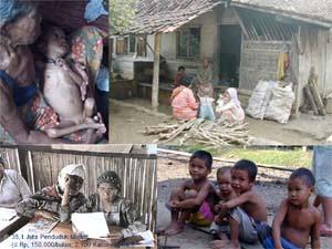 BABEL TERMASUK 10 Propinsi Paling Miskin di Indonesia